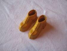 Chaussure miniature Pataugas jaune