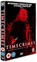 Timecrimes [DVD]