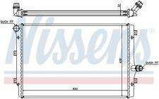 Radiator Front Nissens 65281A