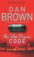 Da Vinci Code : (Robert Langdon Book 2), Paperback by Brown, Dan, Like New Us.