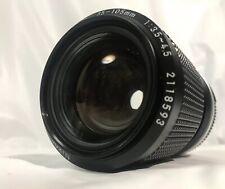 NEAR MINT Nikon Zoom-Nikkor 35-105mm f3.5-4.5 Lens AI-S AIS from Japan