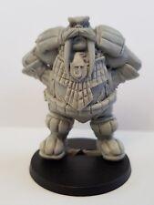 Warhammer 40K Necromunda Troll for Judge Dredd Miniatures Game Ltd Ed
