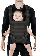 Mission Critical Tactical Front Baby Carrier Military Army Infant Baby Gear Dad