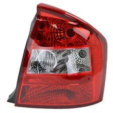 Tail light KIA Cerato LD 02/2004-11/2006 New Right RHS Rear Lamp Sedan 04 05 06