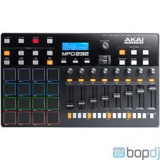 Akai MPD232 - MIDI USB Pad Controller