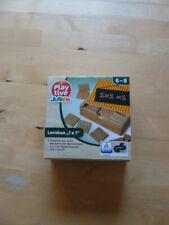 Playtive Junior Lernbox 1x1 - Komplett in Holzbox - ab 6 Jahre - NEU