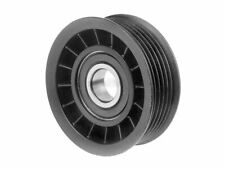 For 1997-2001 Ford Explorer Accessory Belt Idler Pulley 89447TK 1994 2000 1998