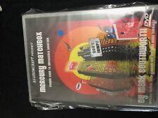 Mercury Matchbox by Southworth - DVD