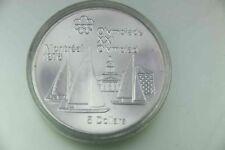5 Dollar Canada Olympia Montreal 1976 Segeln