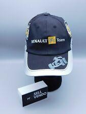 Fernando Alonso #8 2005 Renault F1 Formula One DOUBLE CHAMPION CAP NEU/NEW