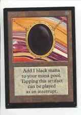 MOX JET CE Collector's Edition MTG Magic the Gathering Black Bordered Artifact