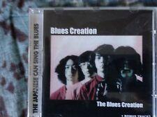 Blues Creation – The Blues Creation