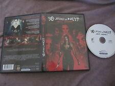 30 jours de nuit 2 jours sombres de Ben Ketai avec Mia Kirshner, DVD, Horreur