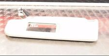 SEAT LEON MK2 N/S PASSENGER SIDE SUN VISOR 5P0857551A