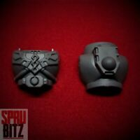 Space Marine Ravenwing Command Squad Apothecary Torso Warhammer 40,000 bitz A843