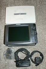 2015 HUMMINBIRD 1198C SI 2015 Model Ser. # 13102303-0211 Complete & Ready To go