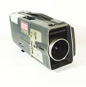 Revue Universal 2000H Sound Proyector Películas Vintage F:1,3 15-25 MM