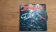 45T vintage - Jeanny Falco - medley