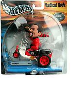 2001 Hot Wheels Radical Rods Kyle Petty #45 Sprint