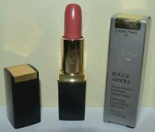 LANCOME Rose Nu Rouge Absolu Hydrating Long Lasting LipColour BNIB DISCONTINUED