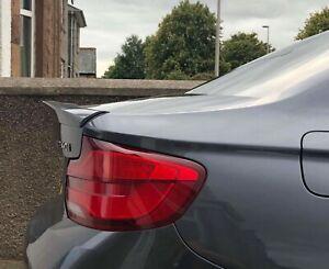 Hichkick Heckspoiler lackiert passend für BMW 2er F22 F87 Coupe Saphirschwarz