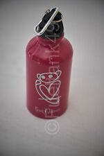 Pink Monkey Sports Drink Bottle - Gym Hiking Yoga