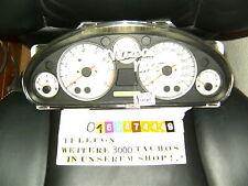 Velocímetro combi instrumento Mazda mx5 plnd 42 2199340 cluster Clock cabina