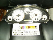 tacho kombiinstrument mazda mx5 plnd42 2199340 cluster clock cockpit