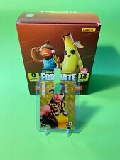 Outcast #89 - Fortnite Series 2 - 2020 - Rare Outfit - Cracked Ice Crystal Shard