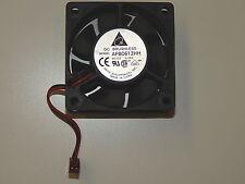 DELTA afb0612hh 12v/0.25a Case Fan For Cisco pisx - 515 2620 Router VENTOLA COOLER