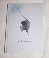Cai Zhisong - Ode to Art Contemporary (2011) exhibition catalogue