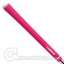 Lamkin REL ACE 3GEN Undersize-Ladies Grips - Neon Pink x 9