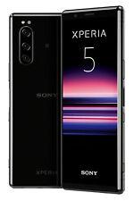 Sony XPERIA 5 in Black Handy Dummy Attrappe - Requisit, Deko, Werbung, Modell