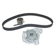 Airtex AWK1228 Engine Timing Belt Kit with Water Pump Honda From 1996 To 2000