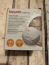 Beurer Wellbeing Dreamlight Sleep Aid Light