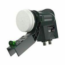 10x Sky Q 2 OUTPUT Wideband LNB for new Q Boxes & MK4 Zone 1/ 2 Satellites Dish