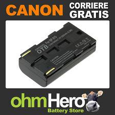 Batteria Hi-Quality per canon XM1