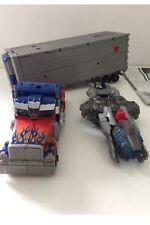 Transformers Mechtech Ultimate Optimus Prime Hasbro❗RAR❗