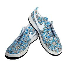 New Nike Liberty Of London Womens Sz 8 Air Force 1 Kaleidoscopic Floral 2011 New