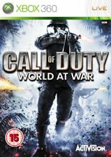 Call of Duty: World at War (Xbox 360) - Game  KGVG The Cheap Fast Free Post
