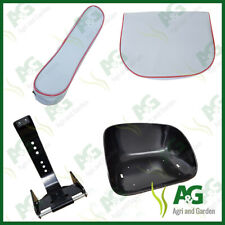 Massey Ferguson Tractor 35 135 Complete Seat Assembly.