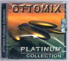 OTTOMIX PLATINUM COLLECTION CD  F.C. SIGILLATO!!!