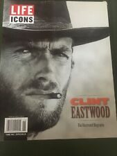LIFE Icons Magazine Special Clint Eastwood  2012