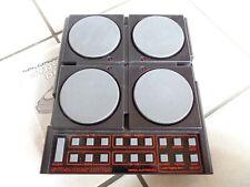 Mattel Synsonics Drums / Vintage Drummachine / mit Problemen