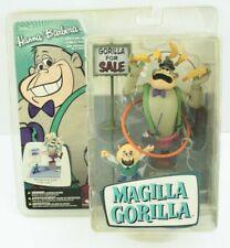 "135 - Hanna-Barbera ""Magilla Gorilla"" & Mr. Pebbles Figurenset - OVP"