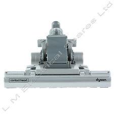 Genuine Dyson DC08 DC08T Aspirapolvere Pavimento Strumento Testa di contatto in acciaio 904486-19