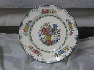 Spode Design England Chinese Rose Teller Dessertteller 19 cm
