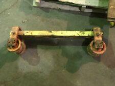 3 3 12 I Beam Girder Underhung Push Pull Trolley 21 28 40 Spread