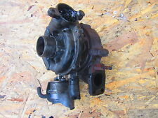 FORD FOCUS MK2 TURBOLADER TURBO TURBOCHARGER 9663199280