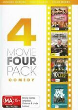 a Prairie Home Companion Spotswood 10 Items or Less a Film With Me in It DVD R4